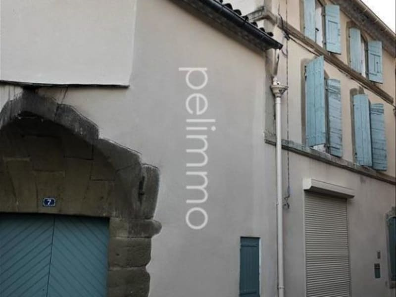 Rental office Eyguieres 540€ CC - Picture 6