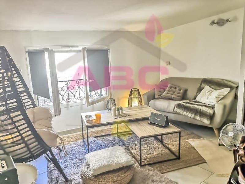 Vente appartement Trets 121000€ - Photo 1