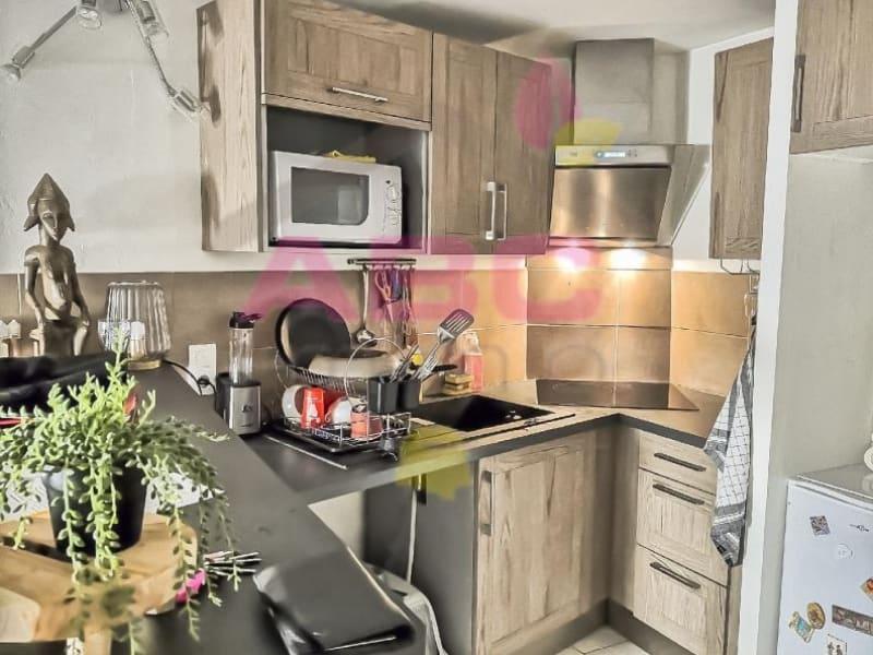 Vente appartement Trets 121000€ - Photo 2