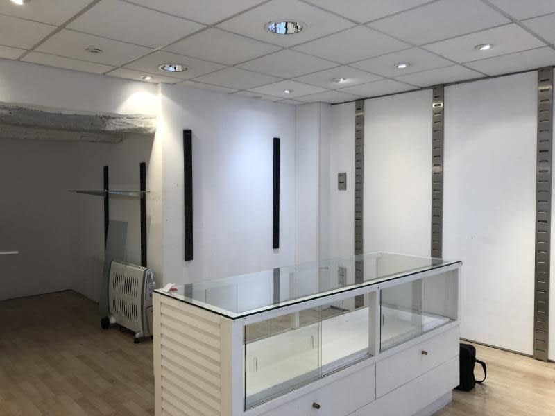 Sale empty room/storage Brignoles 48990€ - Picture 1