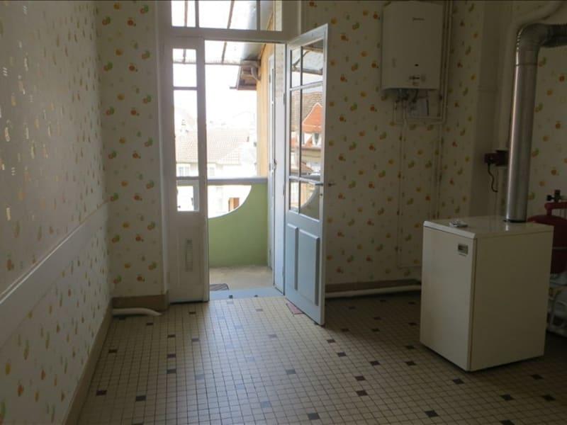 Rental apartment Moulins 535€ CC - Picture 6