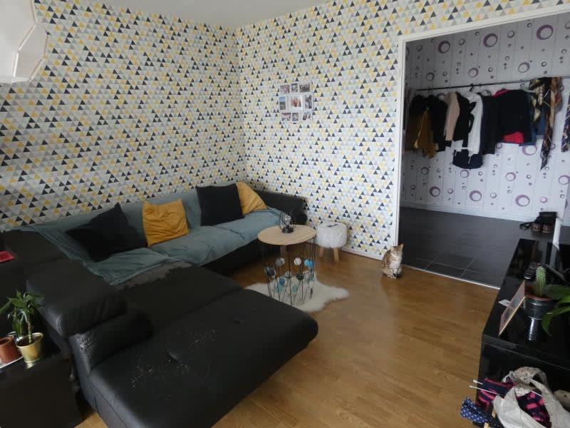 Sale apartment Moulins 75000€ - Picture 2