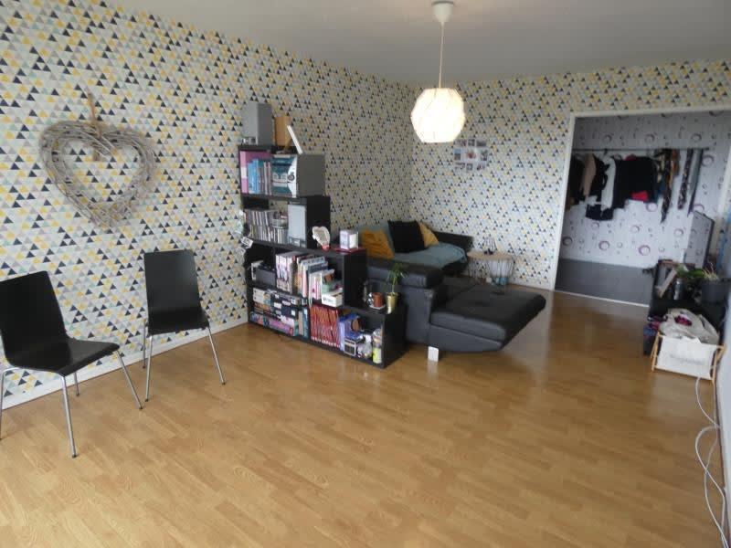 Sale apartment Moulins 75000€ - Picture 3