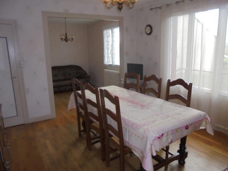 Sale house / villa Moulins 112350€ - Picture 2
