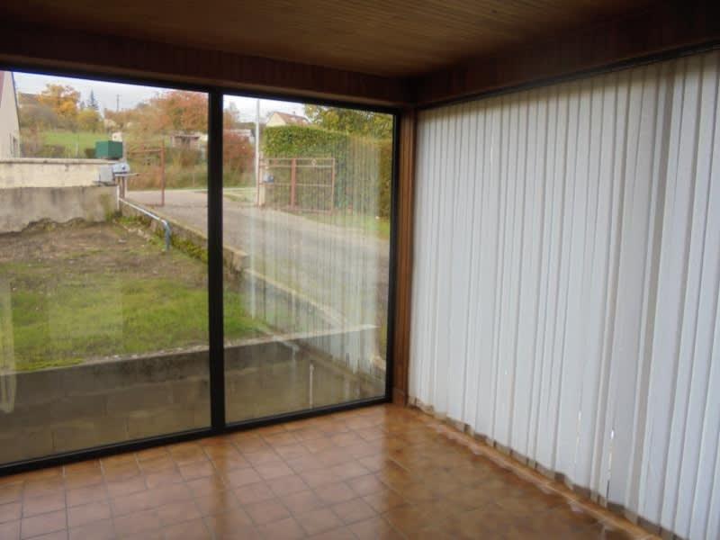 Sale house / villa Moulins 112350€ - Picture 4