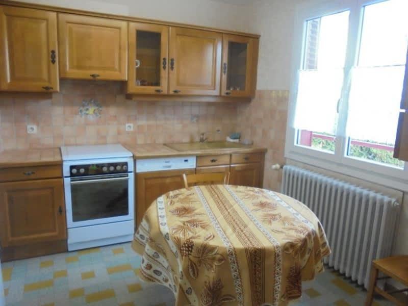 Sale house / villa Moulins 112350€ - Picture 7