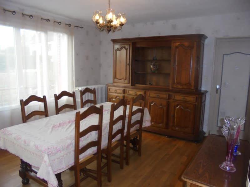 Sale house / villa Moulins 112350€ - Picture 8