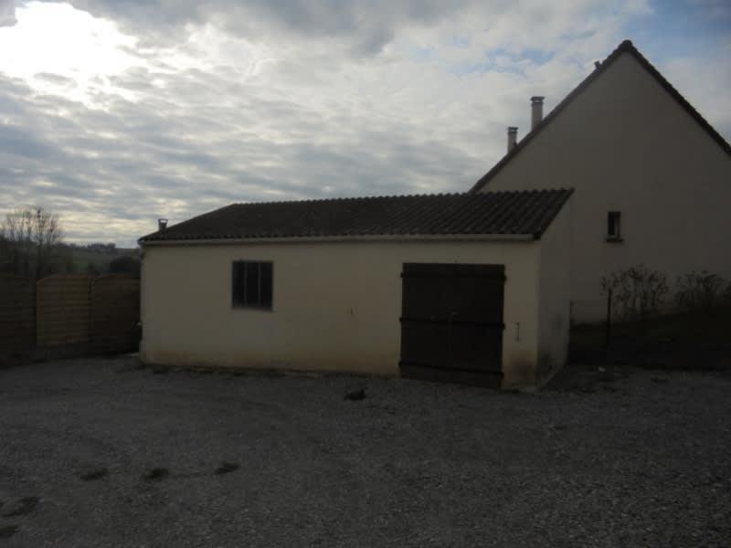 Sale house / villa Moulins 112350€ - Picture 9