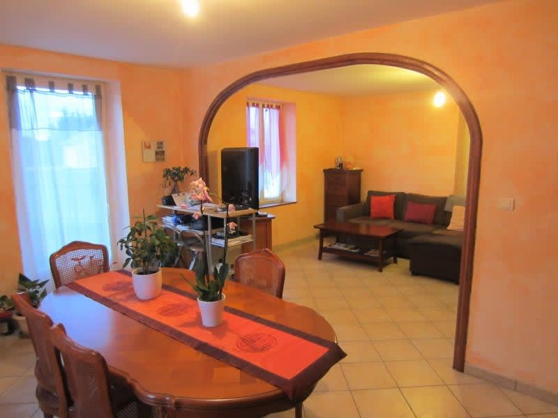 Sale house / villa Tronget 101 650€ - Picture 3