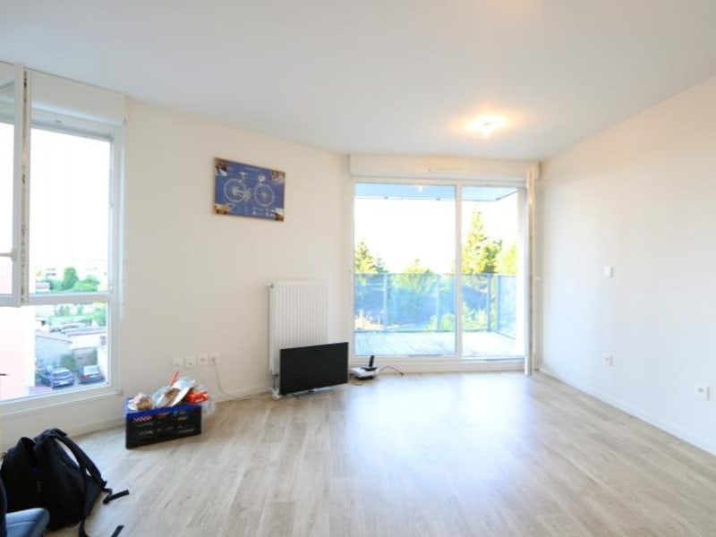 Vente appartement Strasbourg 125 000€ - Photo 6