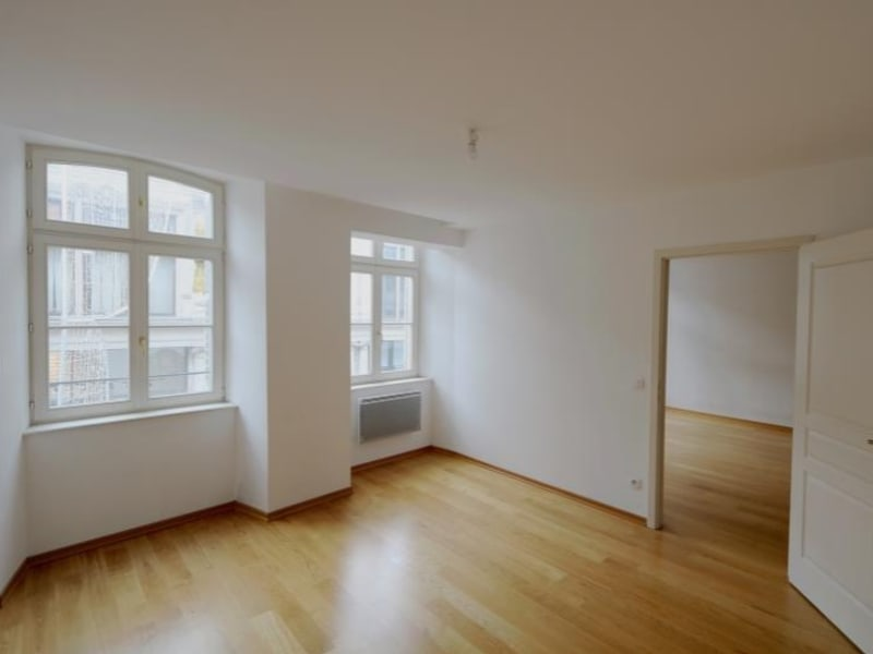 Vente appartement Strasbourg 360000€ - Photo 3