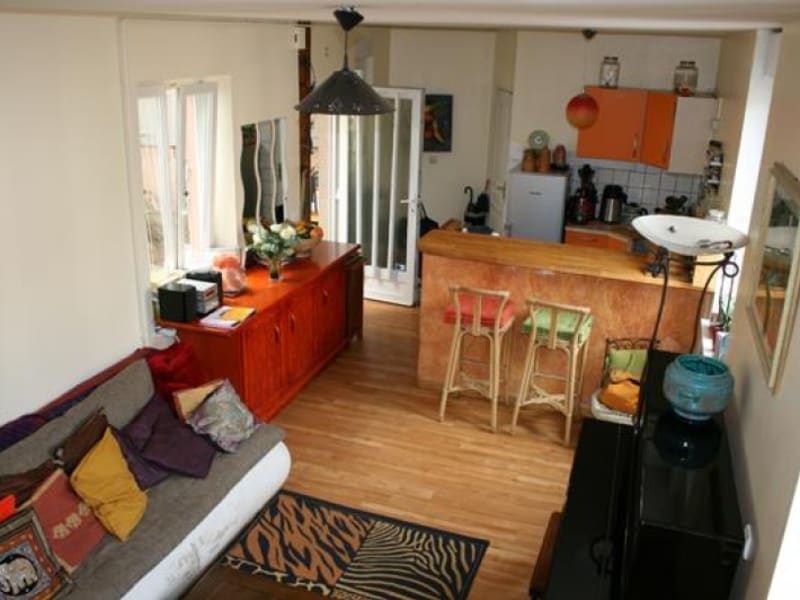 Vente appartement Strasbourg 263 000€ - Photo 2