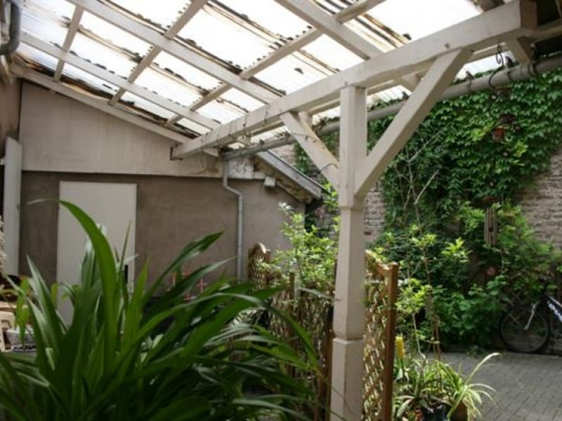 Vente appartement Strasbourg 263 000€ - Photo 3