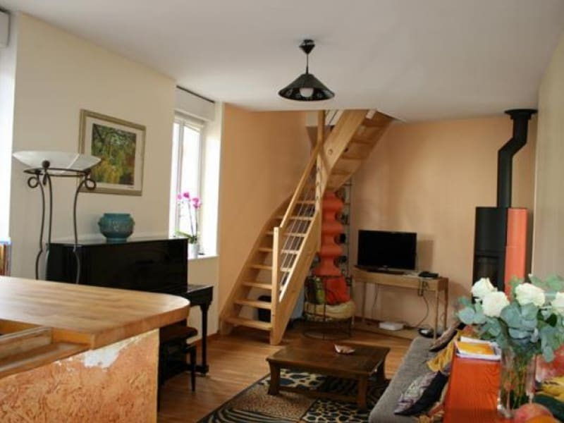 Vente appartement Strasbourg 263 000€ - Photo 4