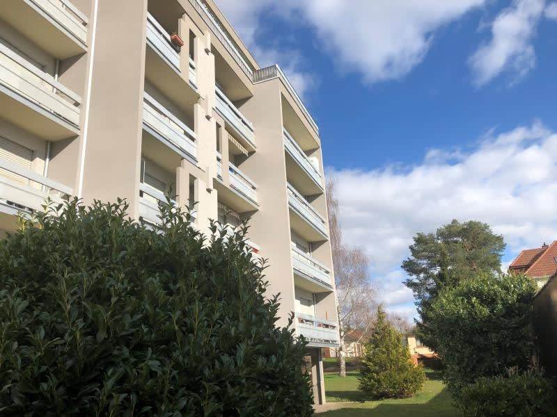 Vente appartement Lingolsheim 104000€ - Photo 1