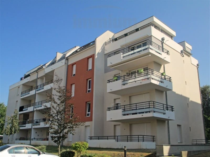 Vente appartement Souffelweyersheim 166000€ - Photo 7