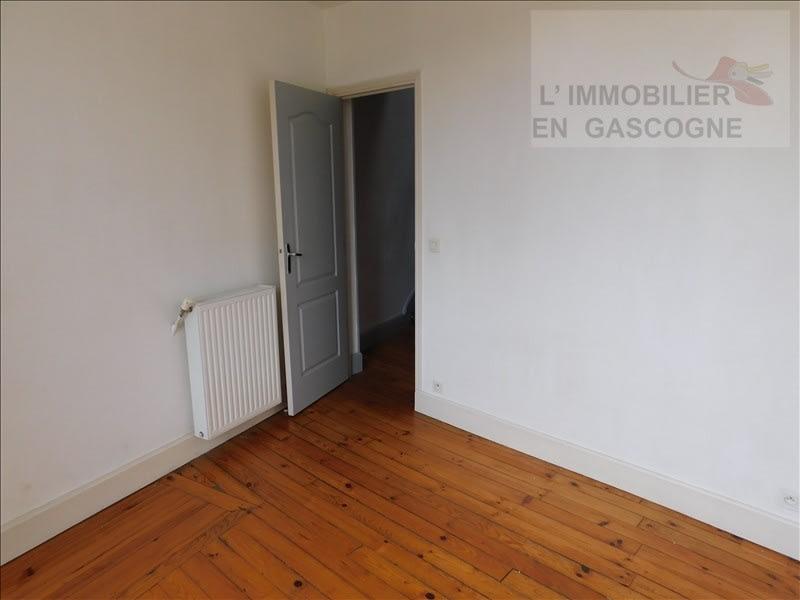 Rental apartment Auch 520€ CC - Picture 4
