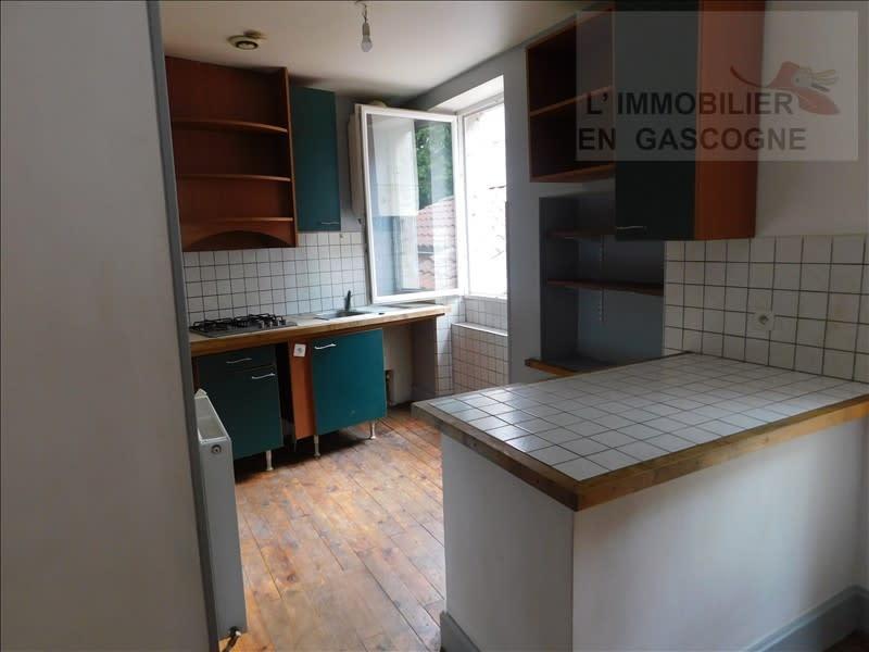 Rental apartment Auch 520€ CC - Picture 5