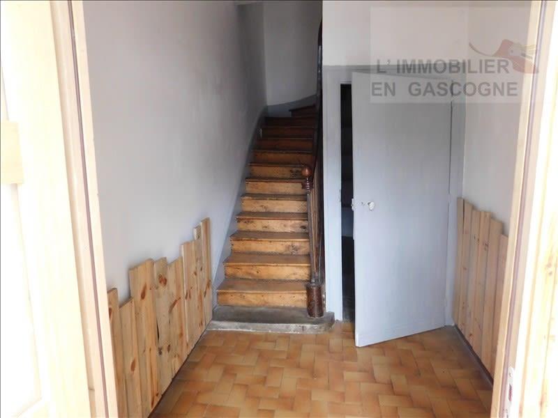 Rental apartment Auch 520€ CC - Picture 8