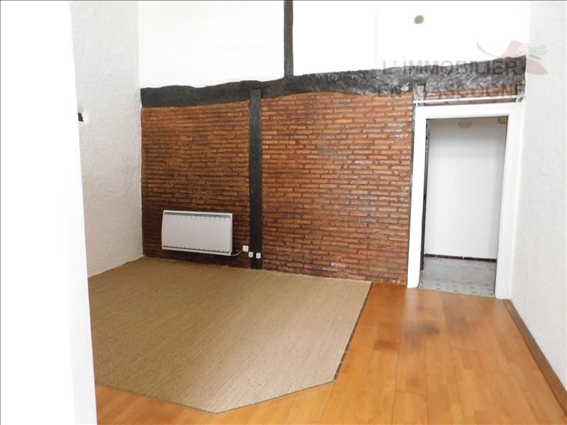Rental empty room/storage Auch 560€ HC - Picture 3