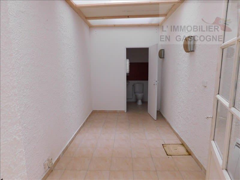 Rental empty room/storage Auch 560€ HC - Picture 4