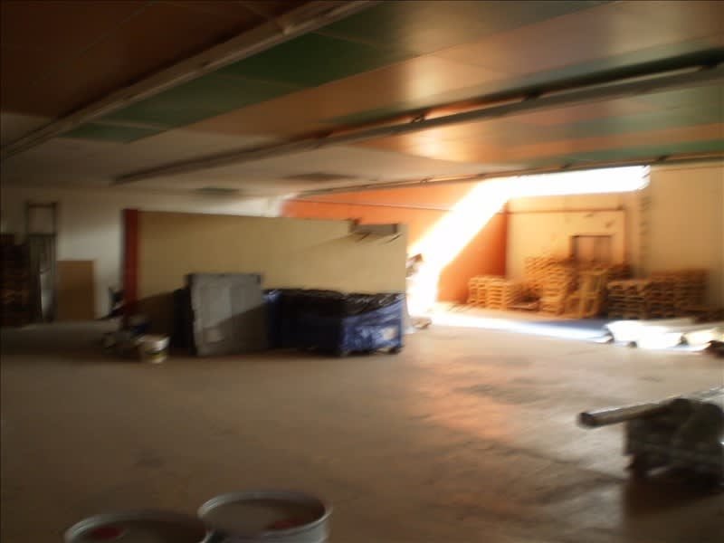 Rental empty room/storage Auch 1500€ HC - Picture 1