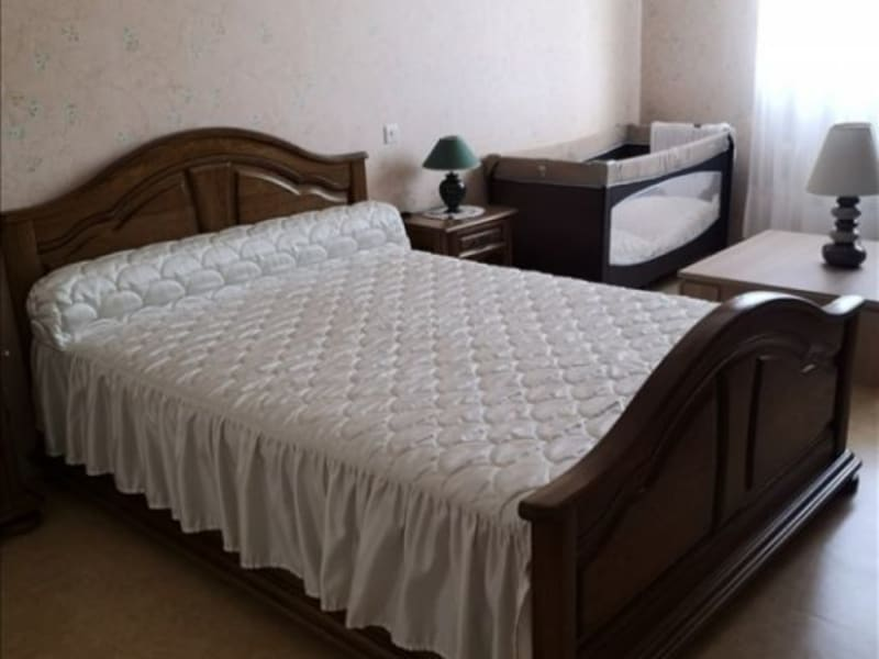 Sale apartment Auch 215000€ - Picture 5