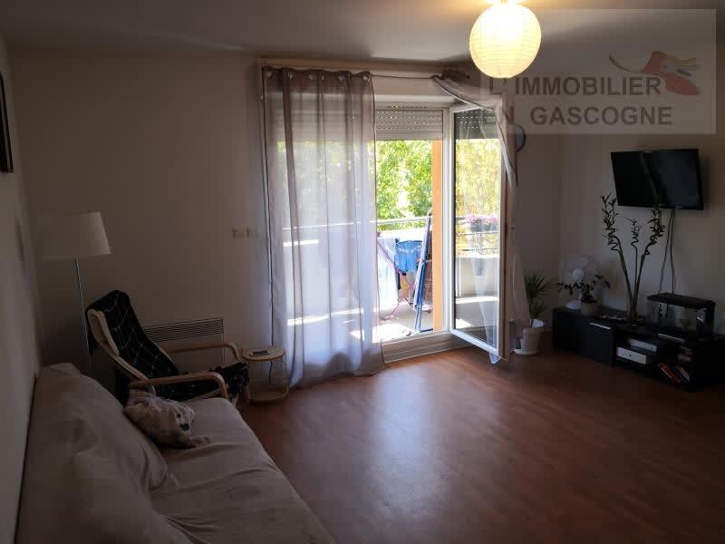 Sale apartment Auch 92000€ - Picture 1