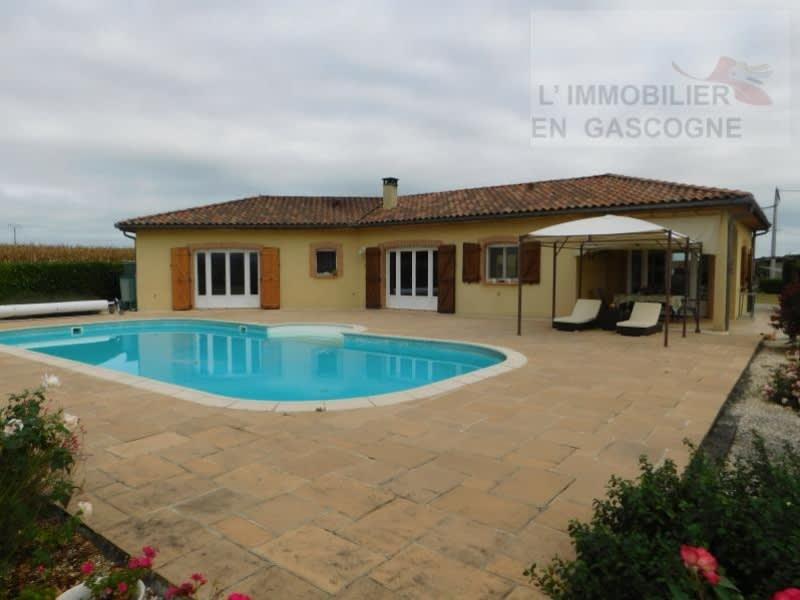 Sale house / villa Castelnau magnoac 300000€ - Picture 2