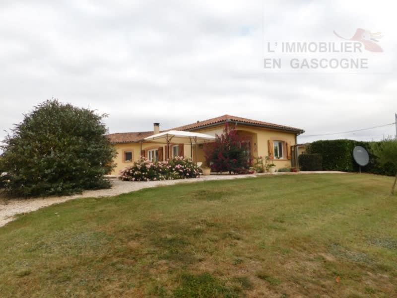 Sale house / villa Castelnau magnoac 300000€ - Picture 3
