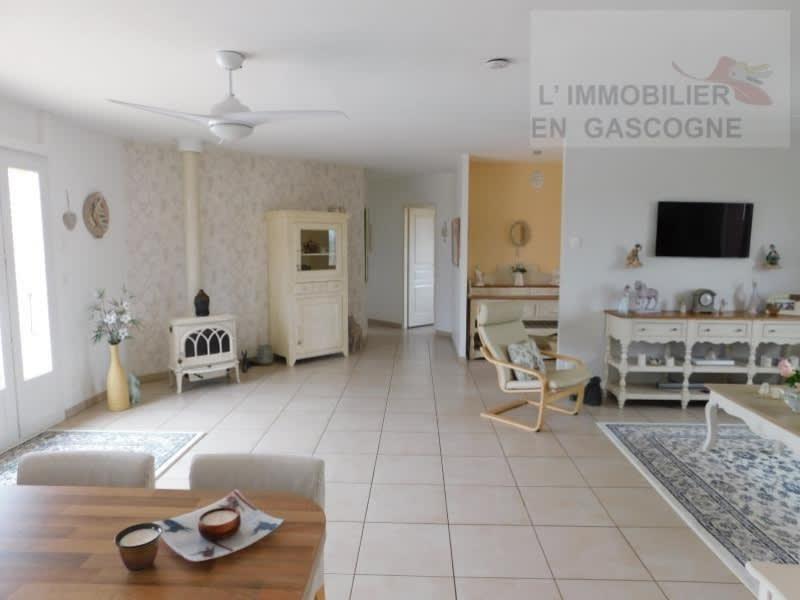 Sale house / villa Castelnau magnoac 300000€ - Picture 4