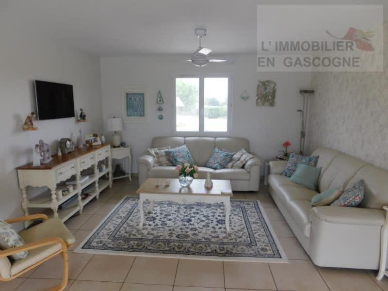 Sale house / villa Castelnau magnoac 300000€ - Picture 5