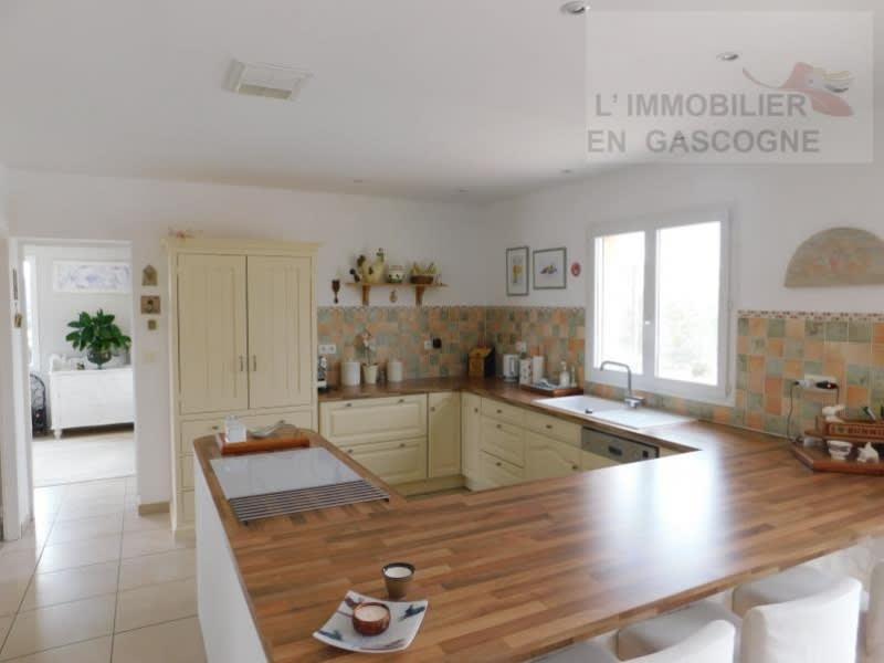 Sale house / villa Castelnau magnoac 300000€ - Picture 6