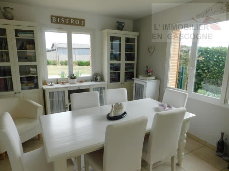 Sale house / villa Castelnau magnoac 300000€ - Picture 7