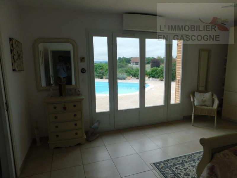 Sale house / villa Castelnau magnoac 300000€ - Picture 9