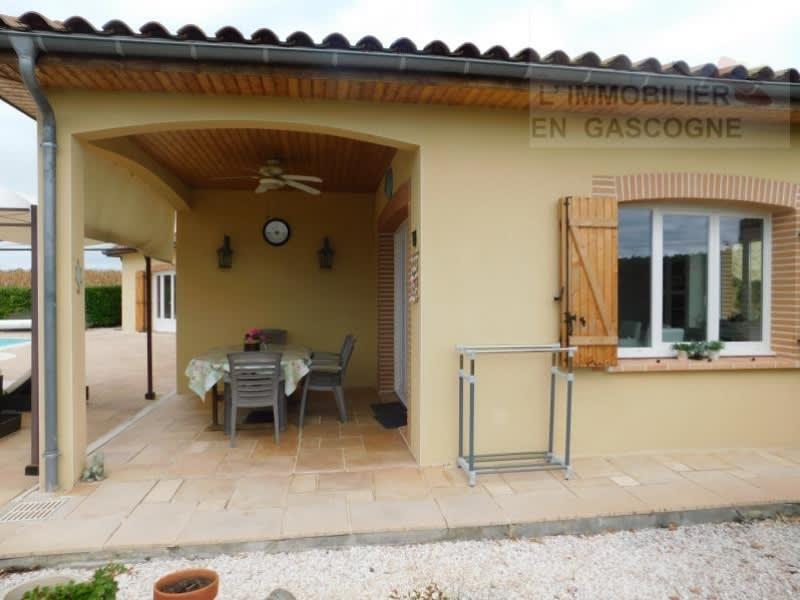 Sale house / villa Castelnau magnoac 300000€ - Picture 10