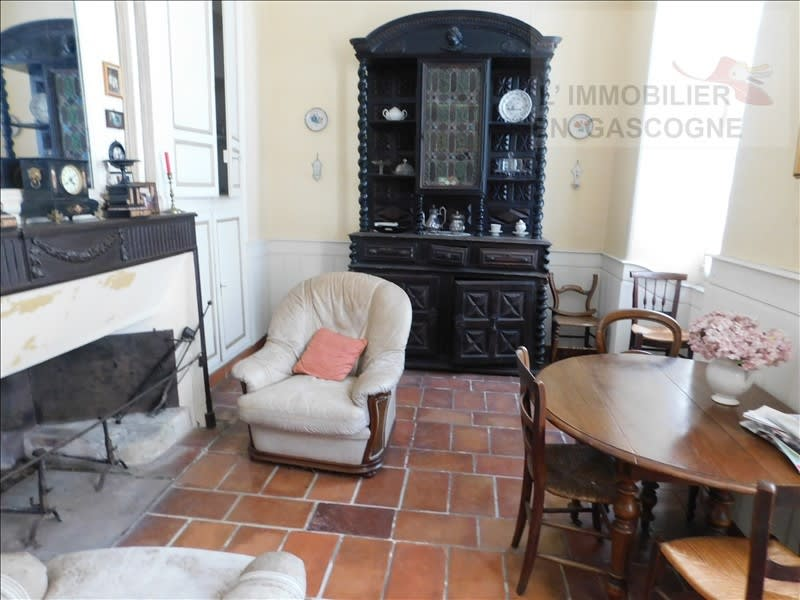 Sale house / villa Masseube 117 700€ - Picture 1
