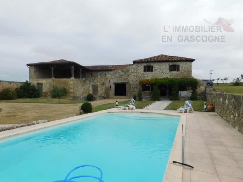 Sale house / villa Auch 474200€ - Picture 1