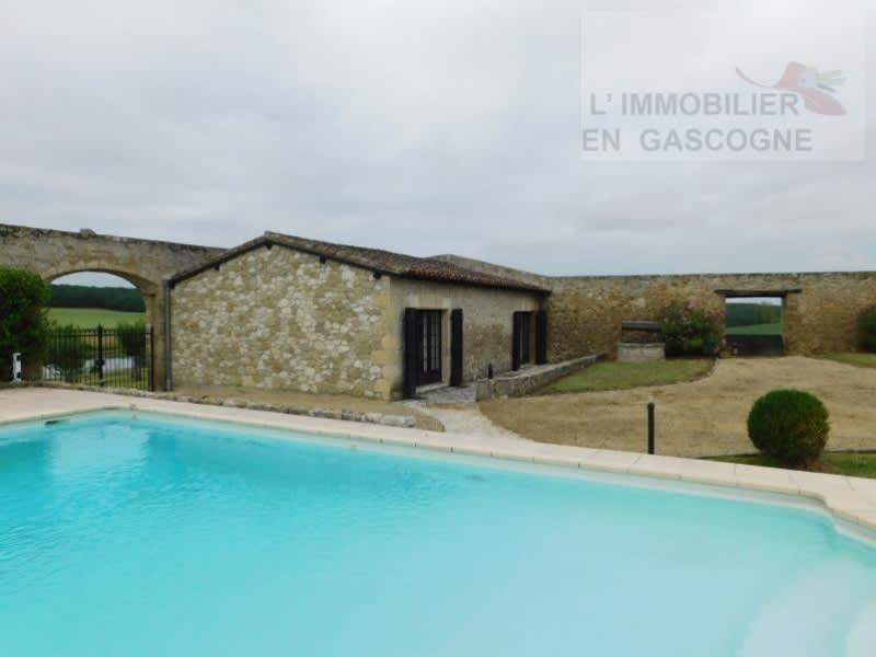 Sale house / villa Auch 474200€ - Picture 2
