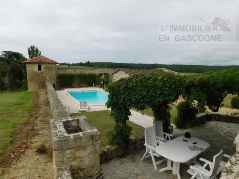 Sale house / villa Auch 474200€ - Picture 3