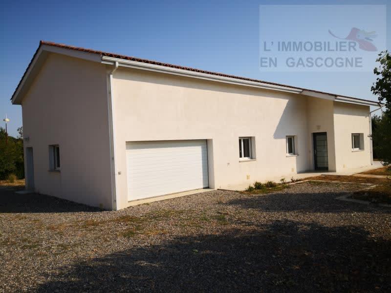 Sale house / villa Samatan 259000€ - Picture 2