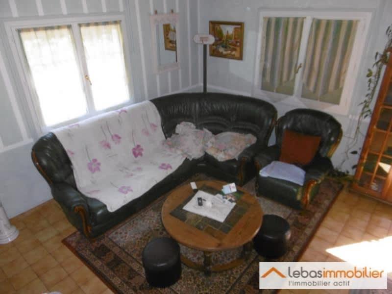 Vente maison / villa Doudeville 169000€ - Photo 3