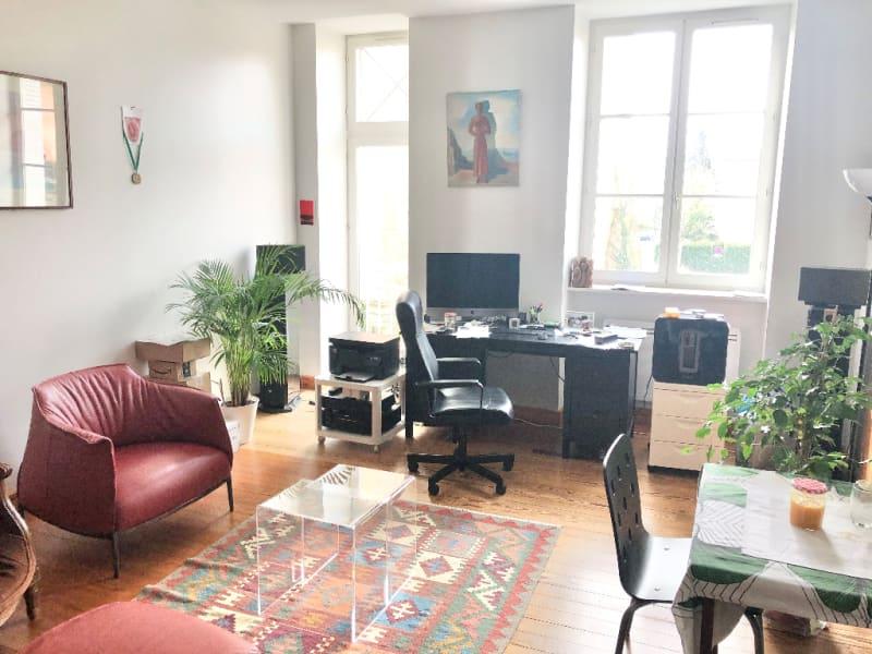 Rental apartment Condrieu 514€ CC - Picture 1
