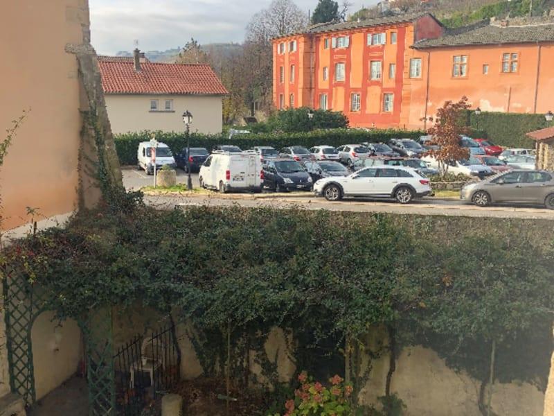 Rental apartment Condrieu 514€ CC - Picture 2