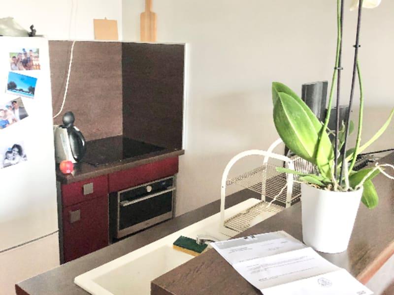 Rental apartment Condrieu 514€ CC - Picture 3