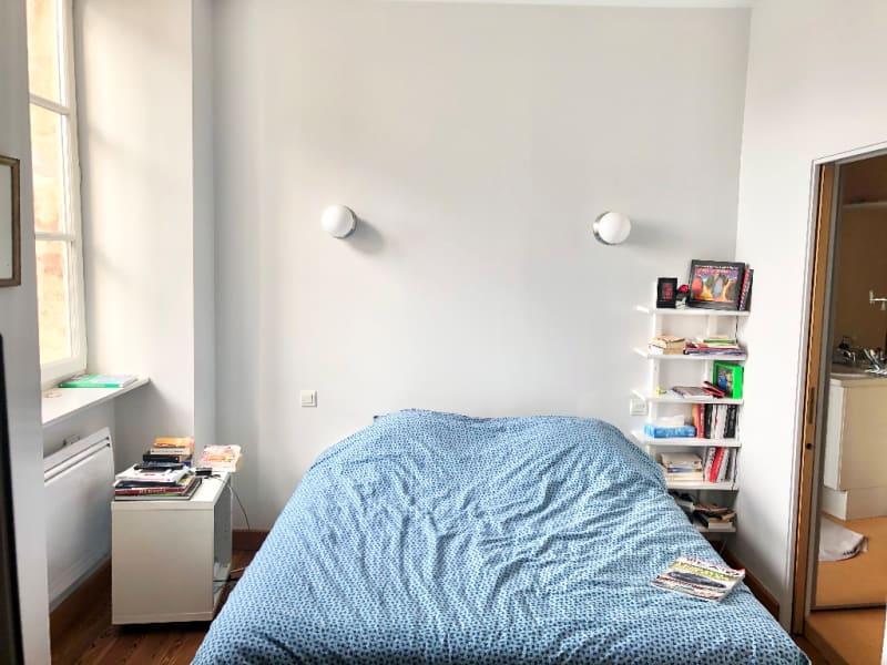 Rental apartment Condrieu 514€ CC - Picture 4