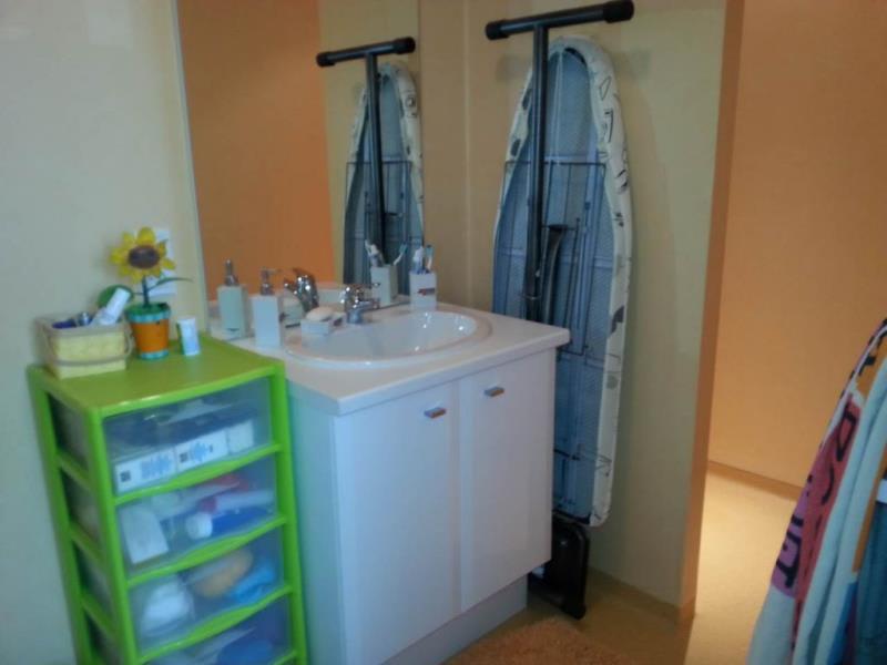 Rental apartment Condrieu 514€ CC - Picture 5