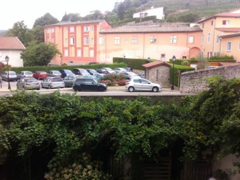 Rental apartment Condrieu 514€ CC - Picture 6