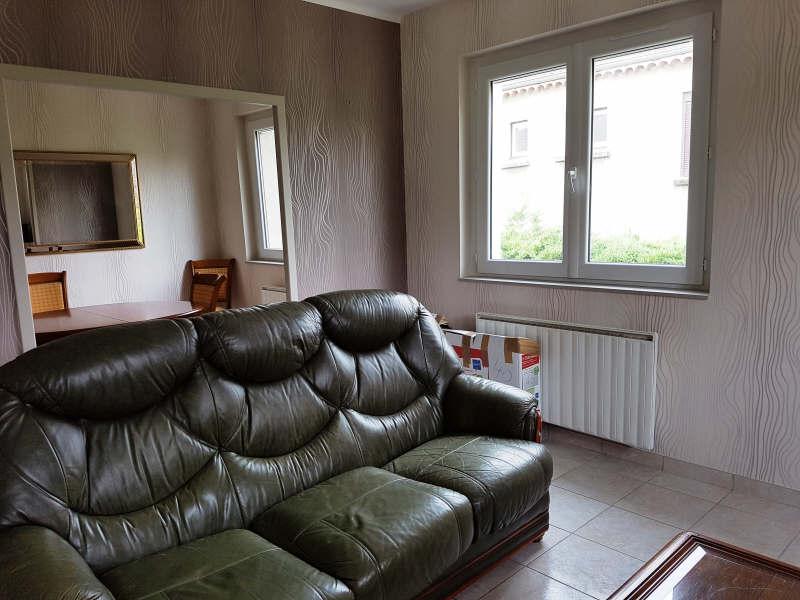 Rental house / villa Salaise sur sanne 748€ CC - Picture 2