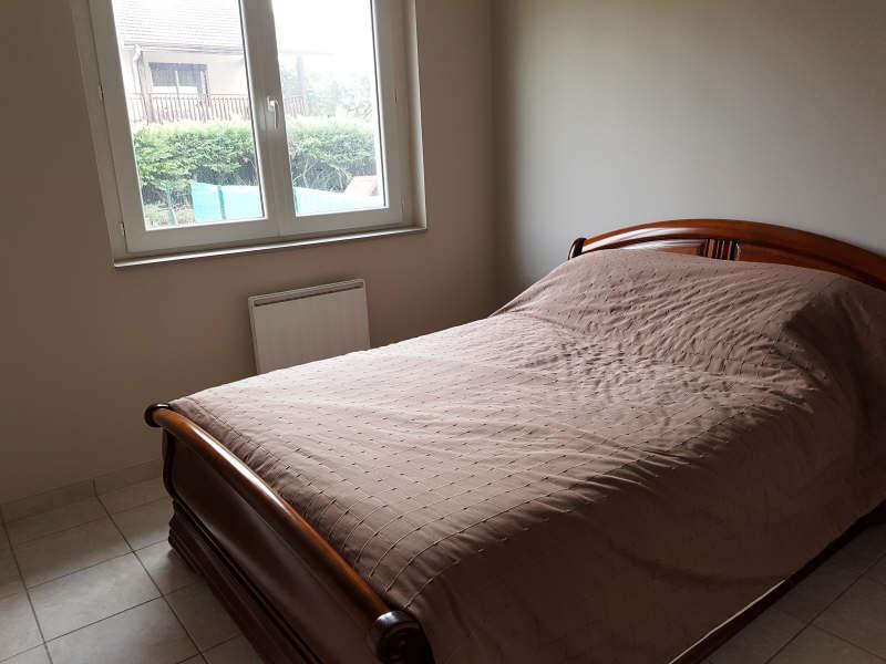 Rental house / villa Salaise sur sanne 748€ CC - Picture 3